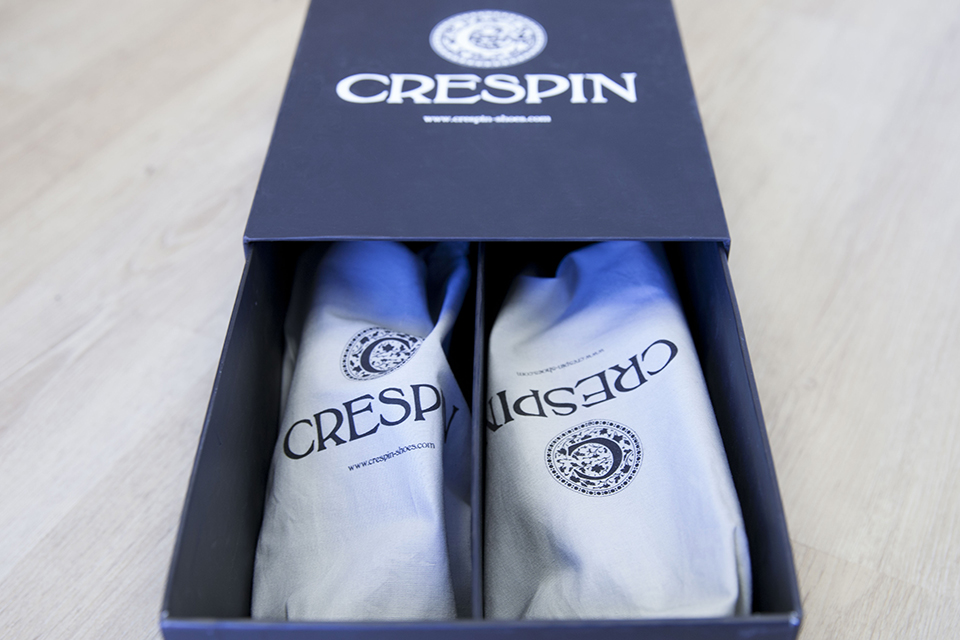 Crespin Packaging