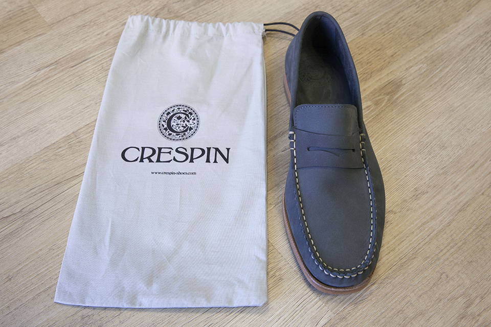 Crespin Toile