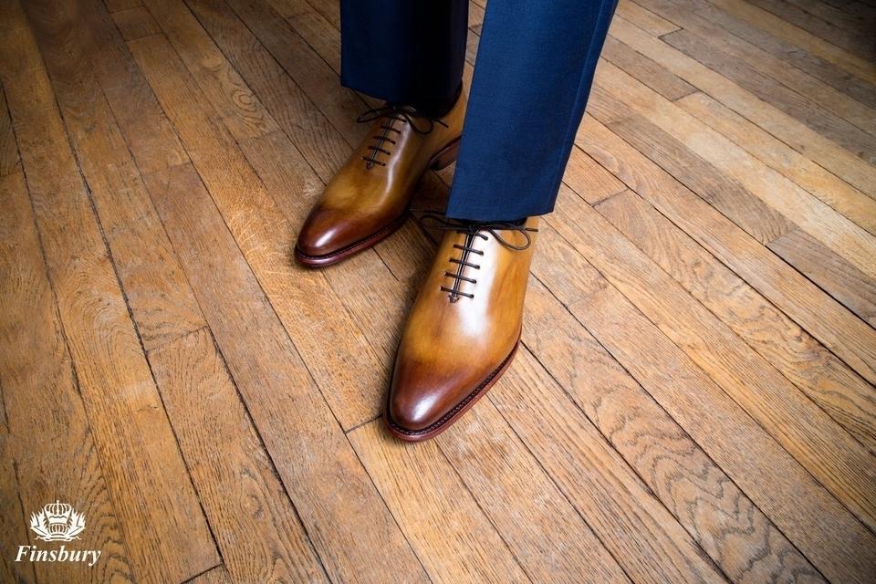 Top 10 des Chaussures de Qualités à moins de 300€ e2511279b250