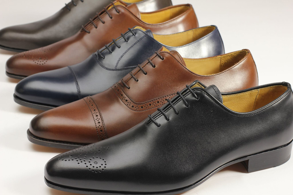 Rudy's Paris marque chaussures homme
