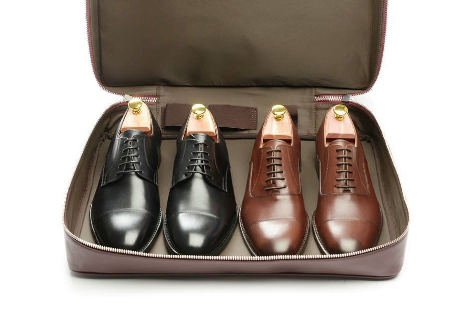 Shoepassion richelieu homme