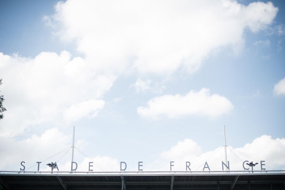 look stade france ciel