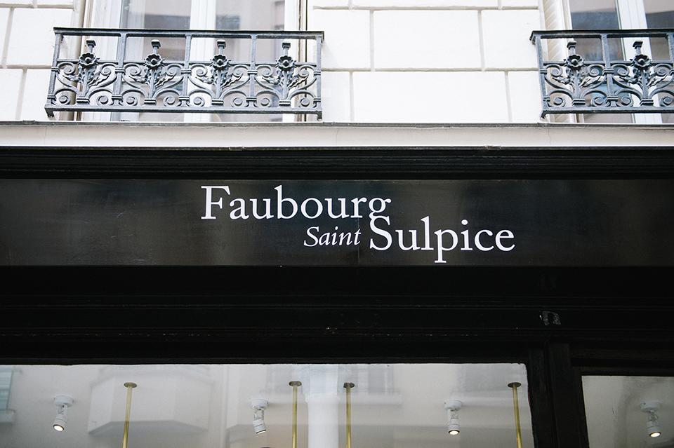 Faubourg Devanture