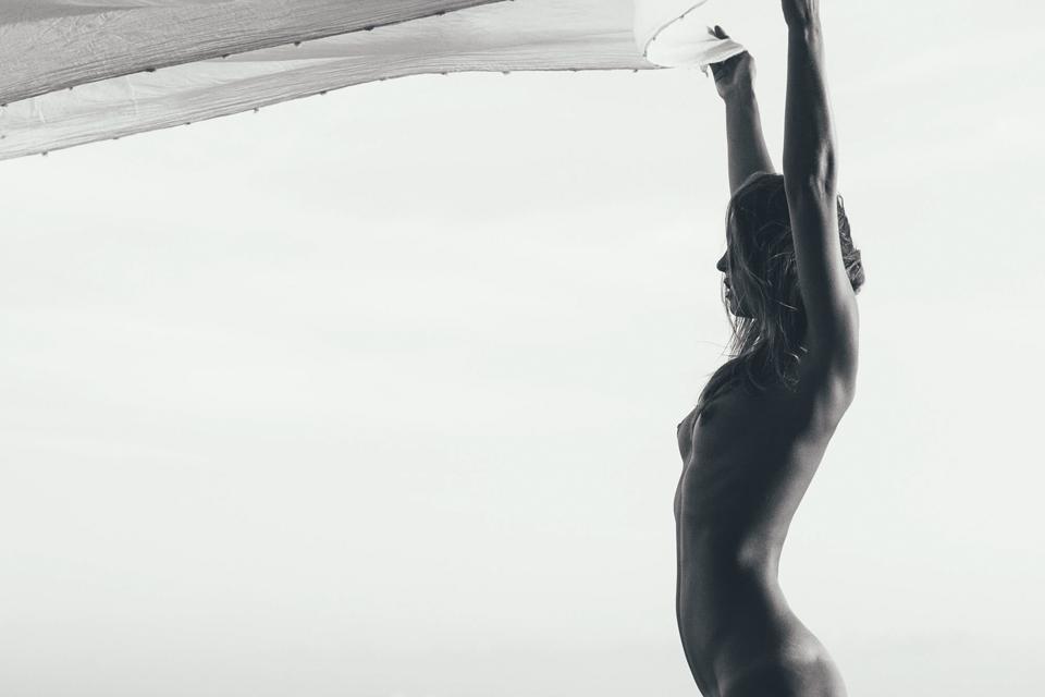 Marisa Papen model