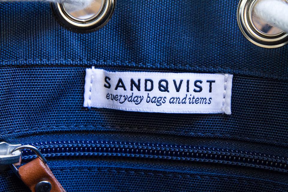 Logo marque Sandqvist