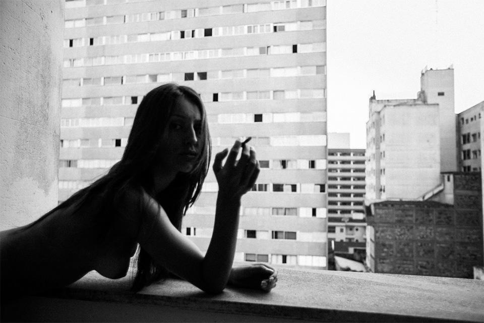 Aline Fuga arty
