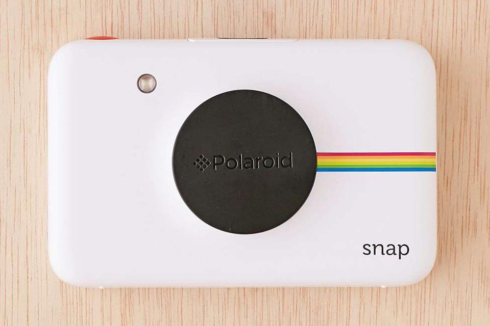 Polaroid Instant Snap
