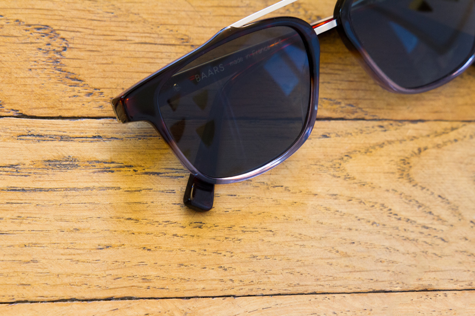 Baars Draper's Preference Sunglasses