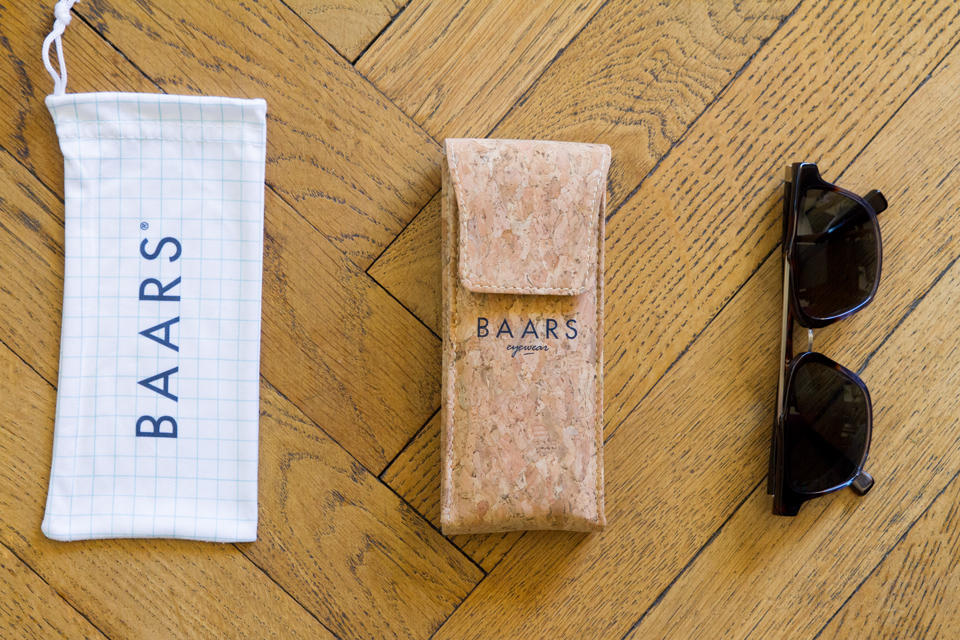 Baars Lunettes Made in France