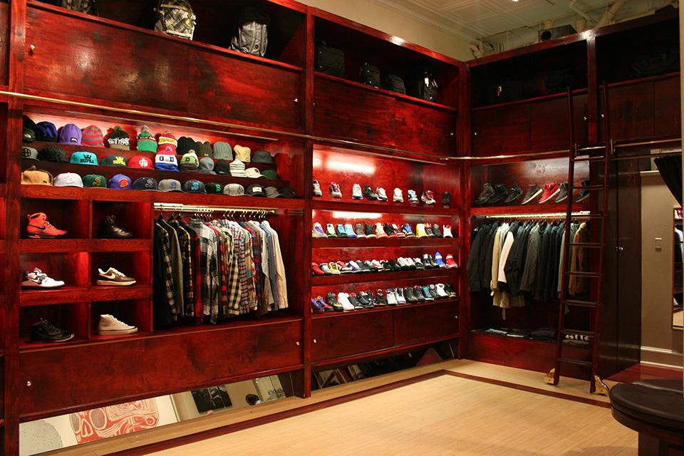 bodega store shop boutique