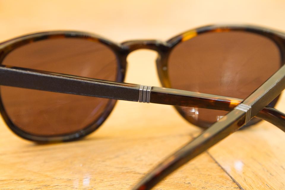 Banches lunettes pollux jfrey