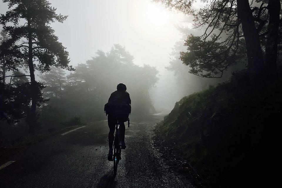 cafe du cycliste vélo lookbook style