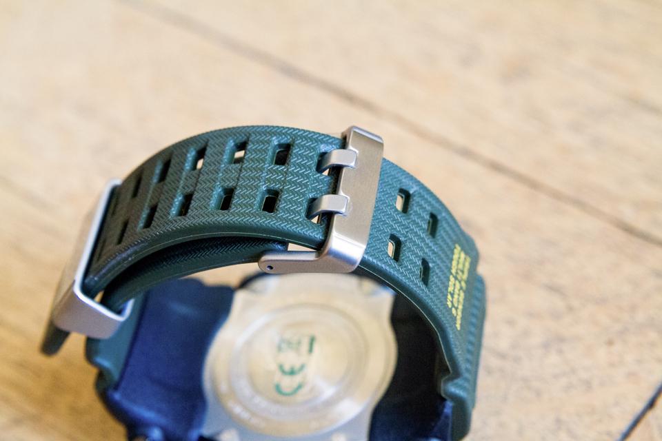 Casio G-shock Mudmaster Bracelet