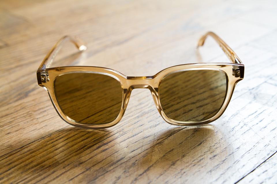 Coleman lunettes vinyl Factory