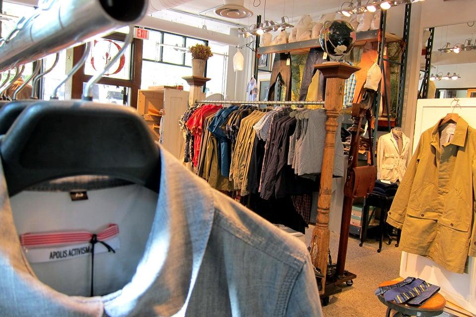 context store shop boutique
