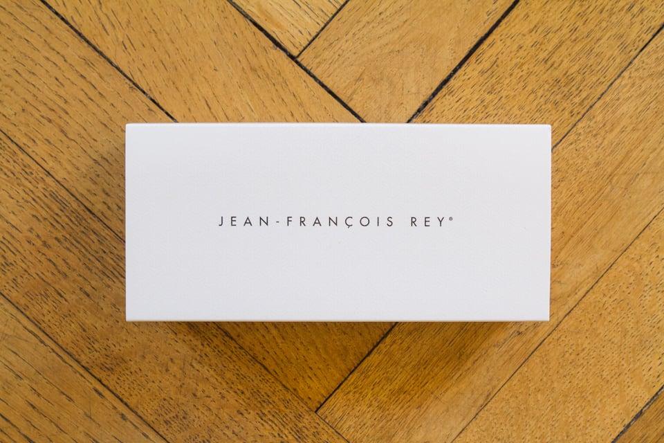 Jean François rey lunettes homme