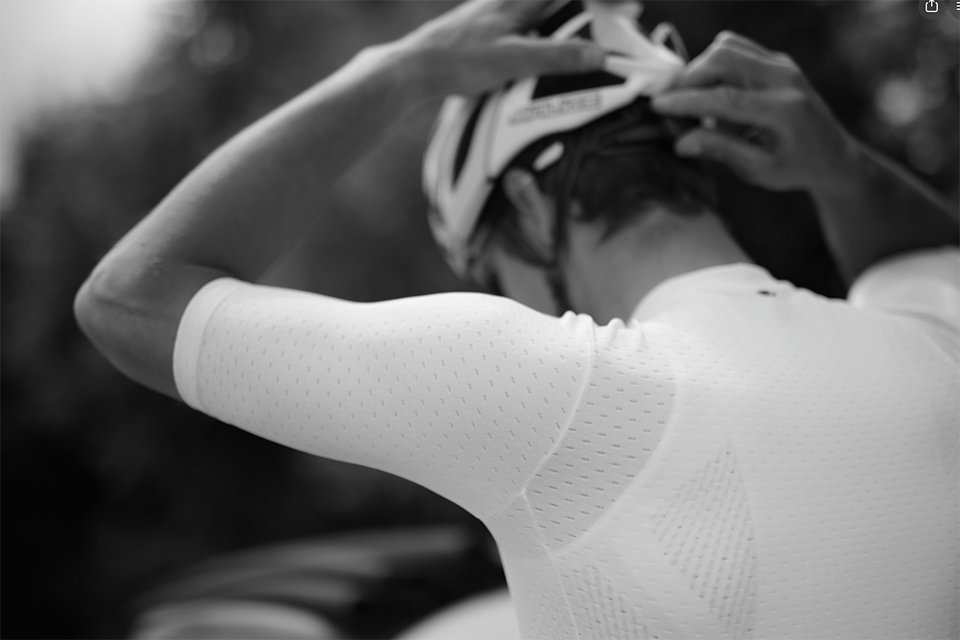 la passione cycle look style lookbook