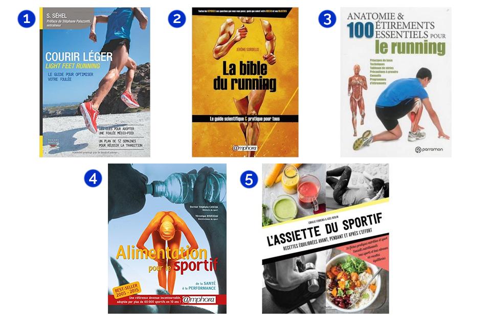 livres musculation alimentation