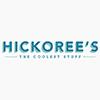 Logo Hickorees