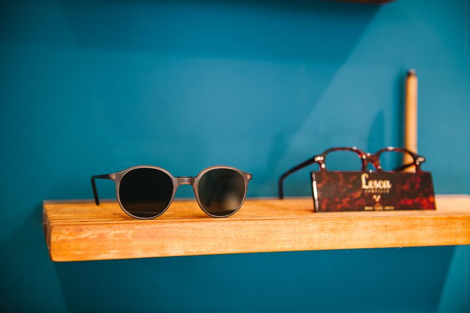 lunettes lesca