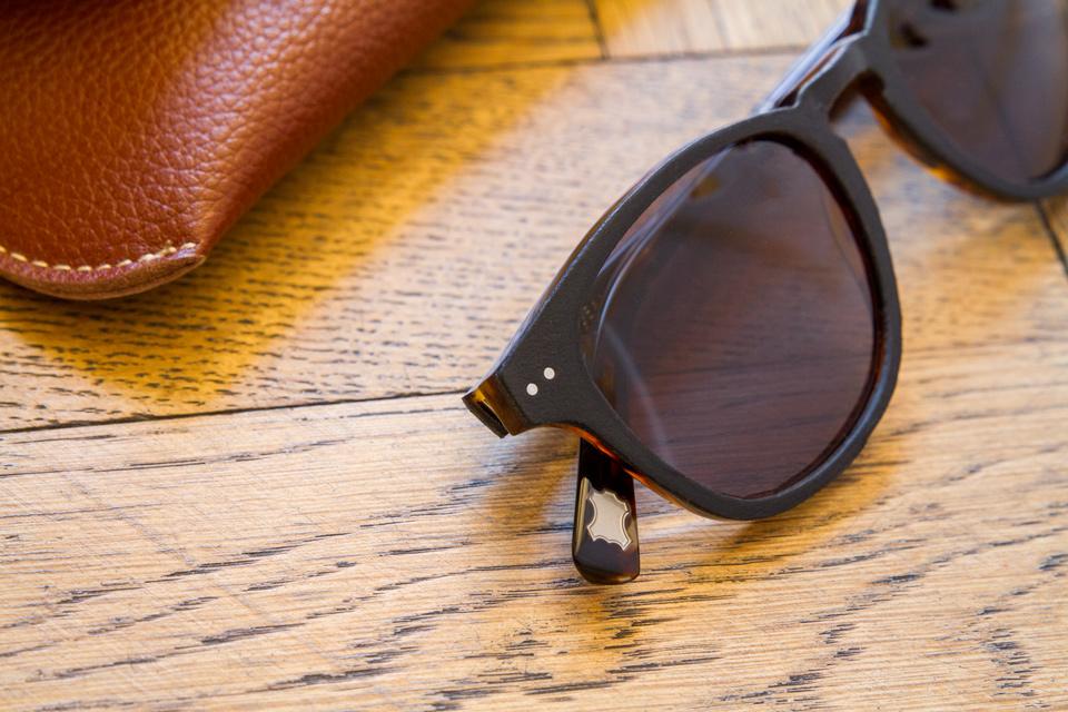 lunettes jfrey cuir