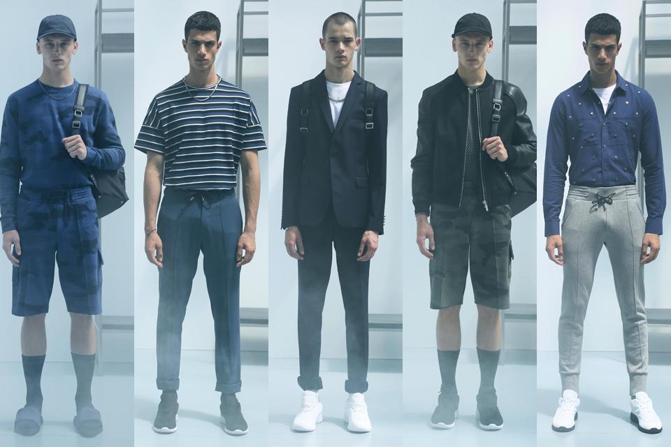 maxime simoens paris fashion week homme