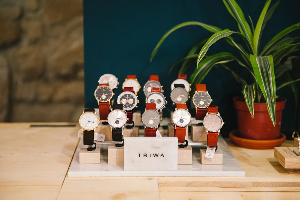 montres triwa