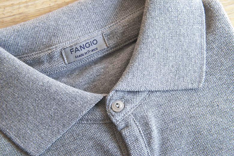Polo Fangio col zoom