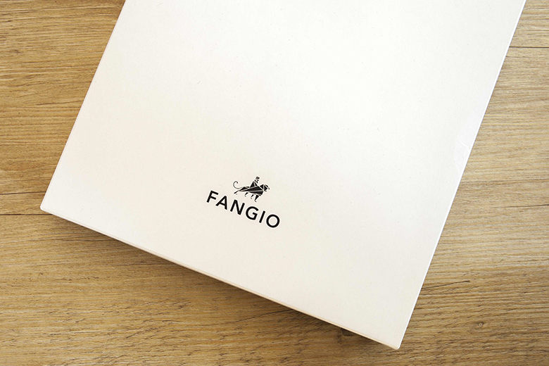Polo Fangio Packaging