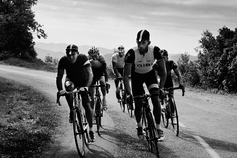 rapha lookbook vélo cyclisme