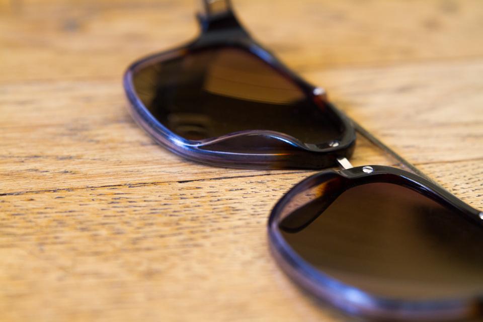 Repose nez lunettes de soleil