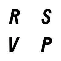 RSVP Paris Logo