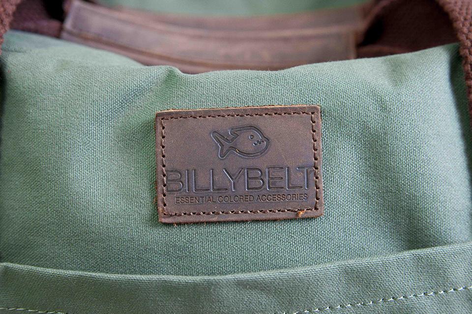 Sac Billybelt Logo