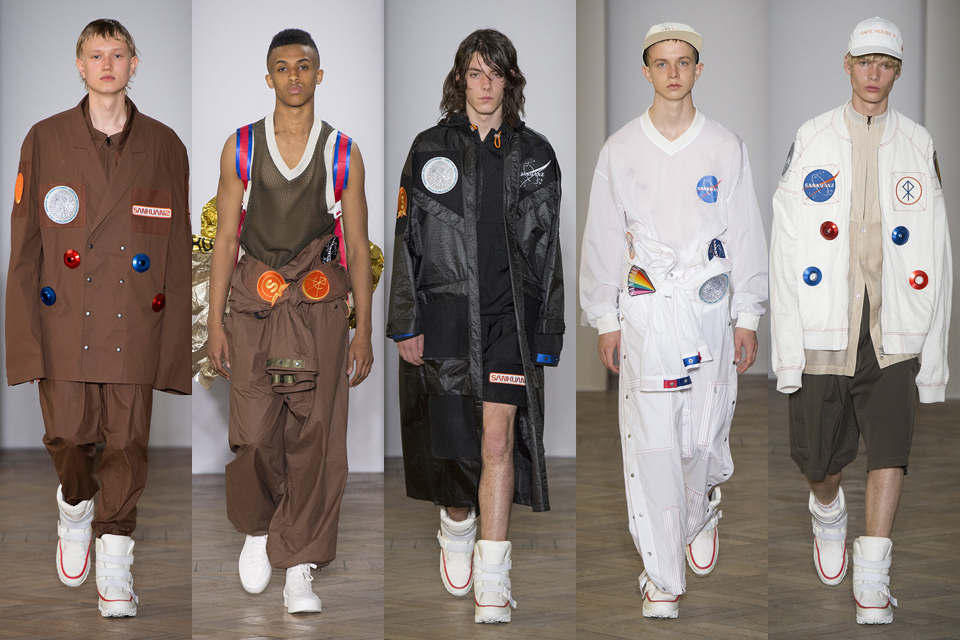 sankuanz paris fashion week homme