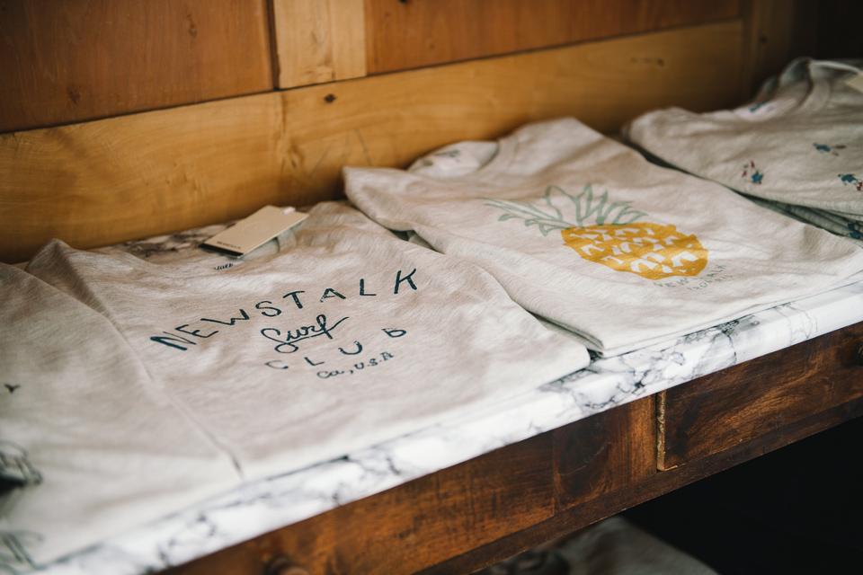 t-shirt newstalk