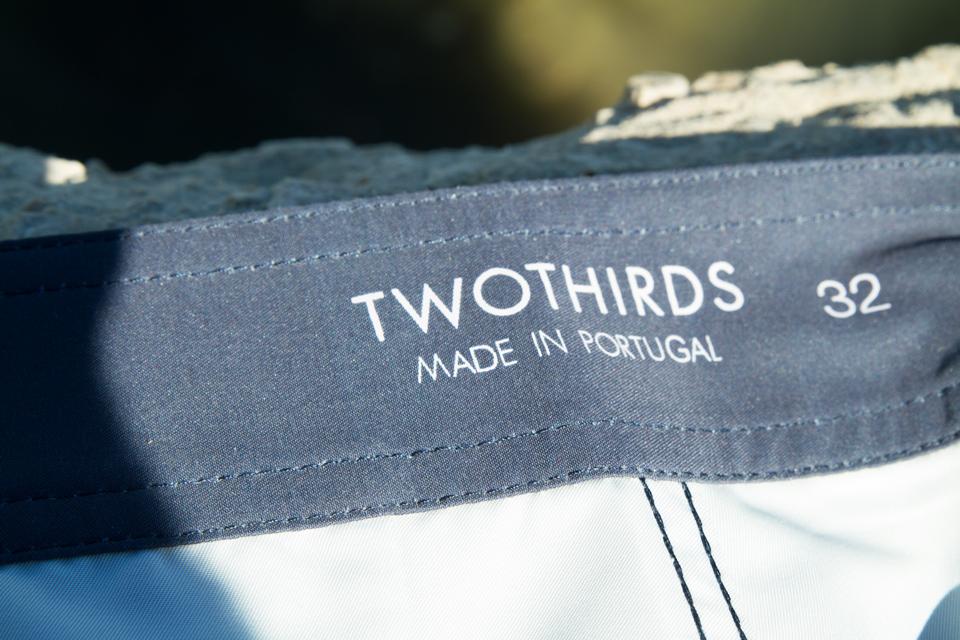 Twothirds marque espagnole