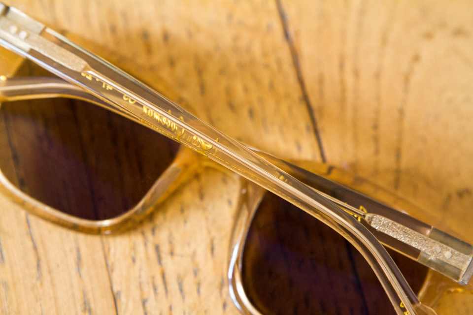vinyl factory finitions lunettes