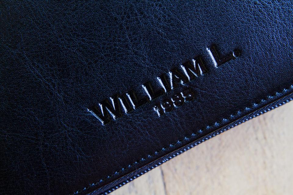 William L. 1985 logo