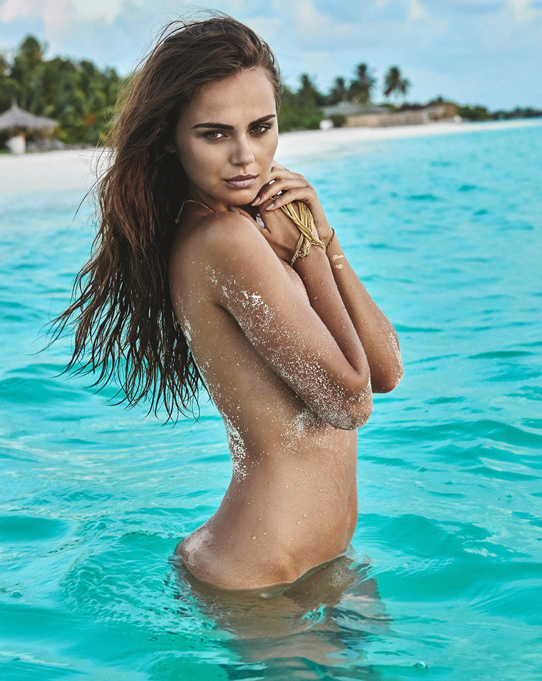 Xenia Deli beauty