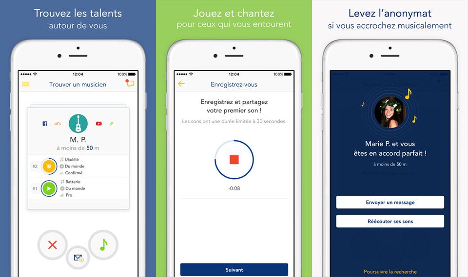 application rencontre date app melloplot