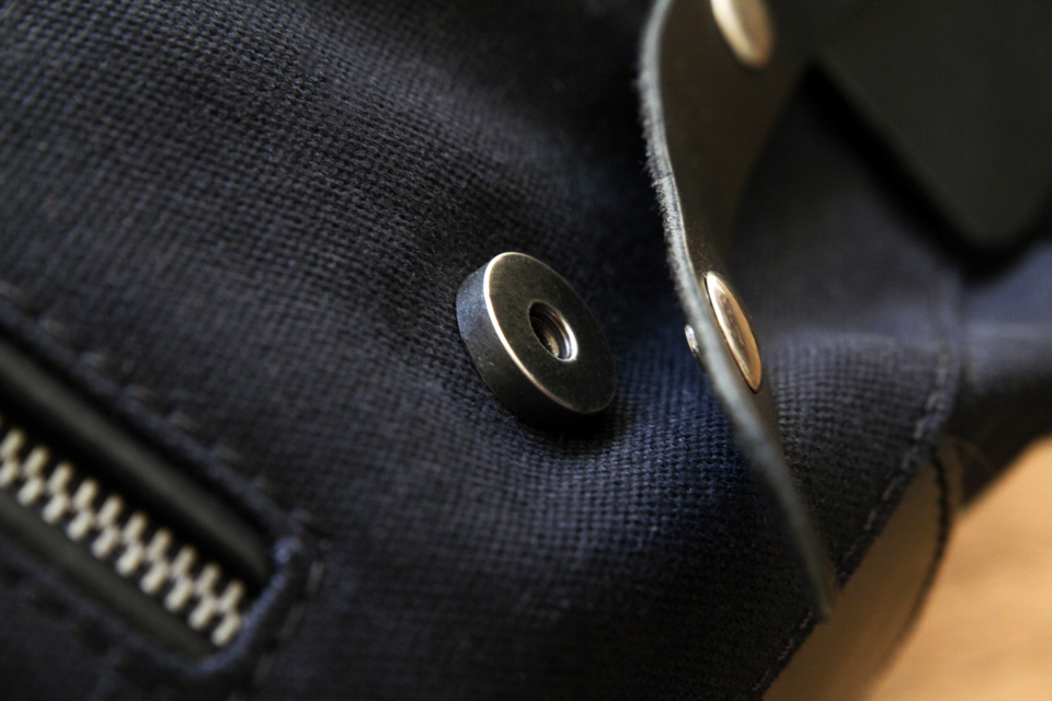 bouton pression sac forbes lewis