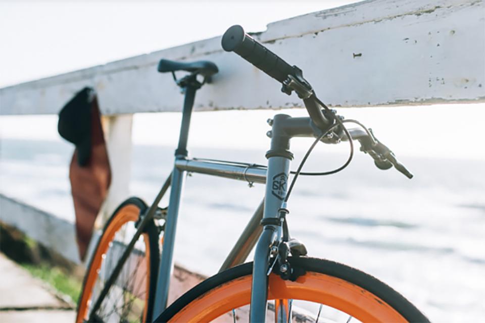 fixie bike 6ku