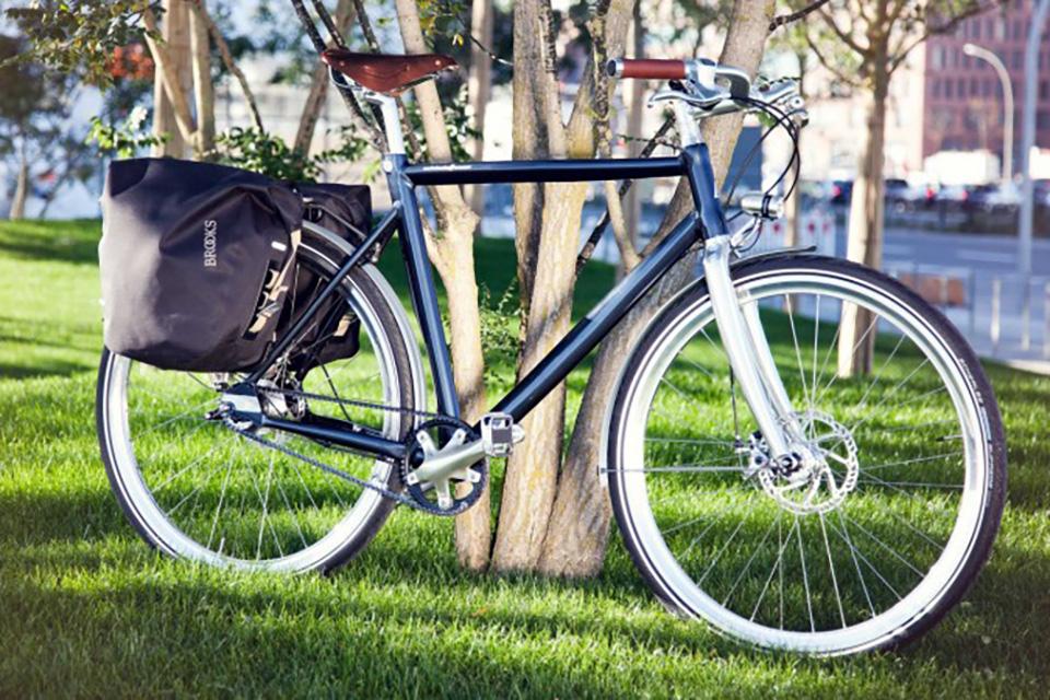 friedrich bike velo
