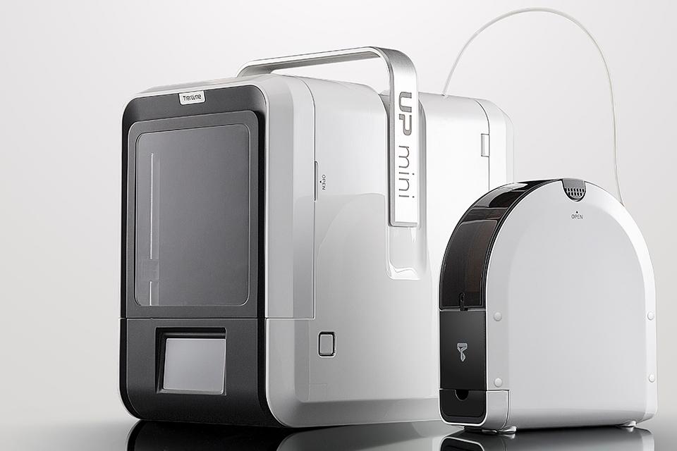 imprimante 3D mini