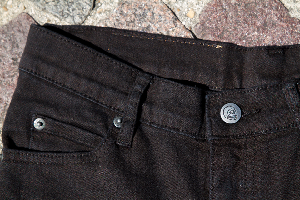 jeans cheap monday 5 poches homme