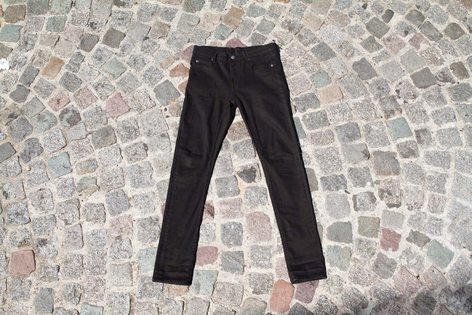 jeans cheap monday test homme