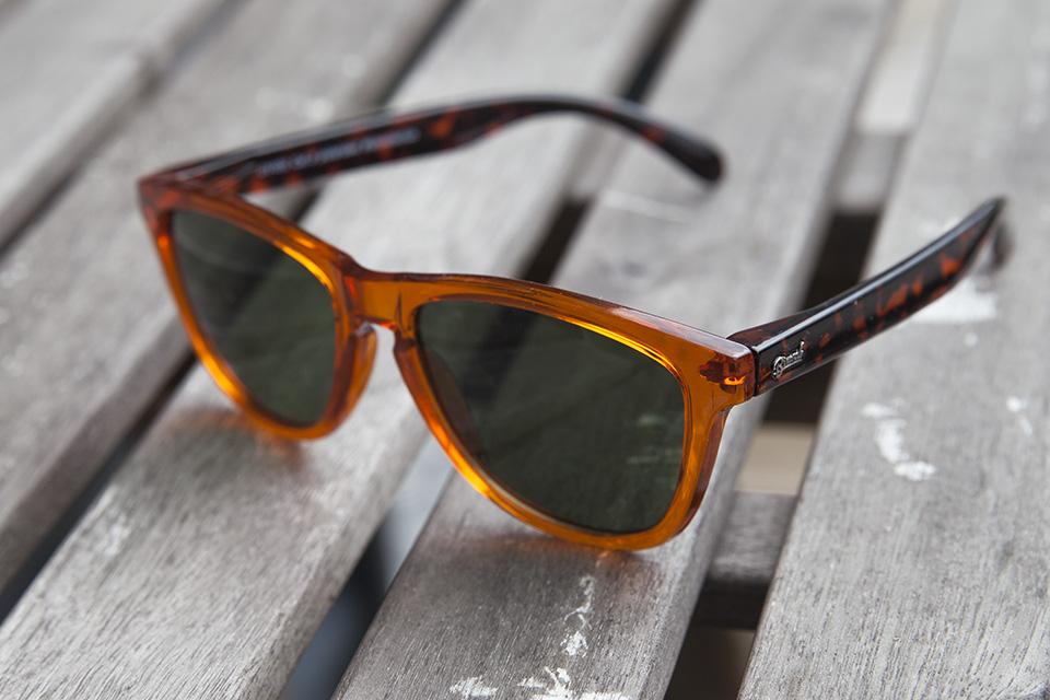 lunettes binocle france deplié polarisé