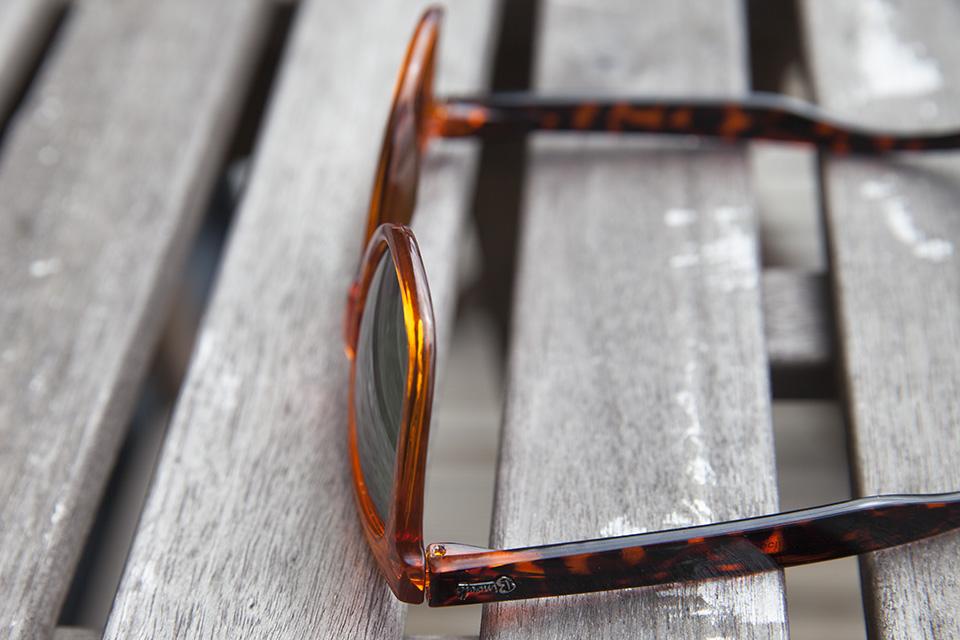 lunettes binocle france dessous branches