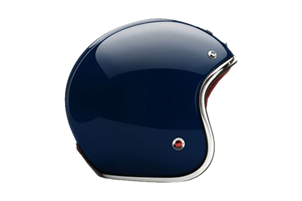 moto scooter casque city ruby