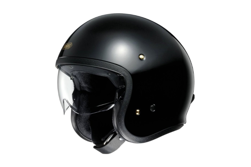 moto scooter casque city shoei